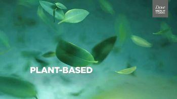Dove Men+Care Plant-Based Body Wash TV Spot, 'Different' - Thumbnail 4