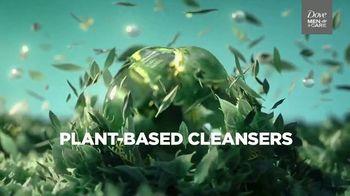 Dove Men+Care Plant-Based Body Wash TV Spot, 'Different' - Thumbnail 5