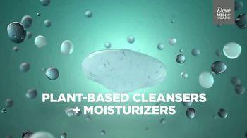 Dove Men+Care Plant-Based Body Wash TV Spot, 'Different' - Thumbnail 6