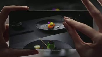 Samsung Galaxy S21 Ultra 5G TV Spot, 'Highest Resolution'