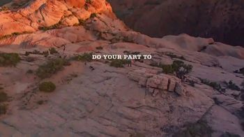 Utah Office of Tourism TV Spot, 'Wild Beauty'