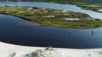 Visit Florida TV Spot, 'It's Time'
