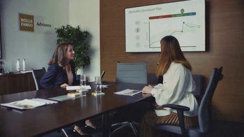 Wells Fargo Advisors TV Spot, 'Escape Your Self-Doubt'
