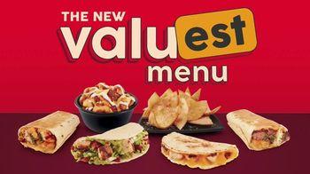Taco John's Valuest Menu TV Spot, 'Value-Dictorian' - Thumbnail 6