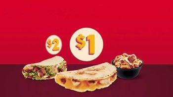 Taco John's Valuest Menu TV Spot, 'Value-Dictorian' - Thumbnail 5