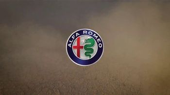 Alfa Romeo TV Spot, 'Spring Into Savings' [T2] - Thumbnail 1