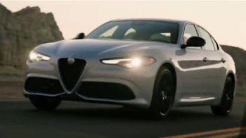 Alfa Romeo TV Spot, 'Spring Into Savings' [T2] - Thumbnail 2