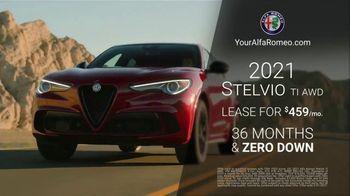 Alfa Romeo TV Spot, 'Spring Into Savings' [T2] - Thumbnail 4