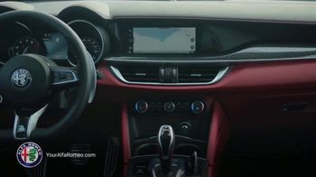Alfa Romeo TV Spot, 'Spring Into Savings' [T2] - Thumbnail 5