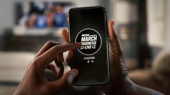 NCAA March Madness Live TV Spot, '2021 NCAA Basketball Tournament: Miracle' Song by Louis the Child