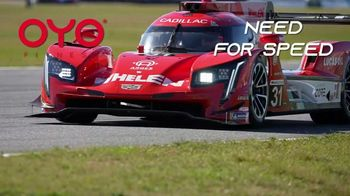 NOVA Gym TV Spot, 'Need for Speed' Featuring Pipo Derani - Thumbnail 1