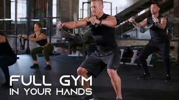 NOVA Gym TV Spot, 'Need for Speed' Featuring Pipo Derani - Thumbnail 5