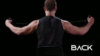 NOVA Gym TV Spot, 'Need for Speed' Featuring Pipo Derani - Thumbnail 7