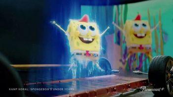 Paramount+ TV Spot, 'Journey: Innovation'