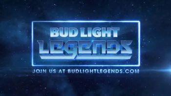 Bud Light TV Spot, 'Bud Light Legends: Stone Age' Featuring Cedric the Entertainer - Thumbnail 9