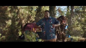 Bud Light TV Spot, 'Bud Light Legends: Stone Age' Featuring Cedric the Entertainer - Thumbnail 2