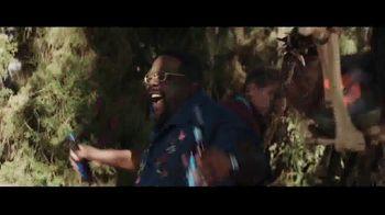 Bud Light TV Spot, 'Bud Light Legends: Stone Age' Featuring Cedric the Entertainer - Thumbnail 3