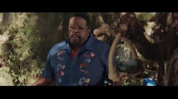 Bud Light TV Spot, 'Bud Light Legends: Stone Age' Featuring Cedric the Entertainer - Thumbnail 5