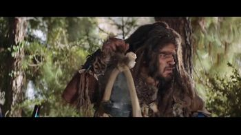 Bud Light TV Spot, 'Bud Light Legends: Stone Age' Featuring Cedric the Entertainer