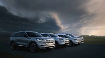 Lincoln Motor Company TV Spot, 'Comfort in the Extreme: Rain' [T1]