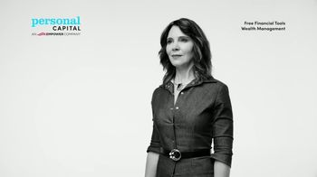 Personal Capital TV Spot, 'Make Love Not War' - Thumbnail 1