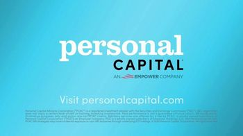 Personal Capital TV Spot, 'Make Love Not War' - Thumbnail 9