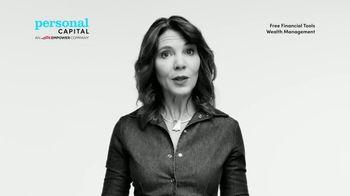 Personal Capital TV Spot, 'Make Love Not War'