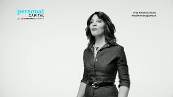 Personal Capital TV Spot, 'Make Love Not War' - Thumbnail 5