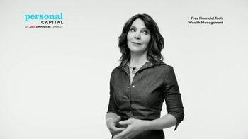 Personal Capital TV Spot, 'Make Love Not War' - Thumbnail 7