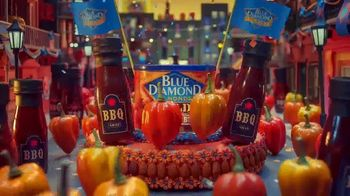Blue Diamond Almonds Bold TV Spot, 'Zest Fest' - Thumbnail 2