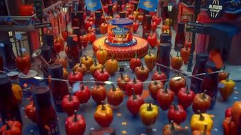 Blue Diamond Almonds Bold TV Spot, 'Zest Fest' - Thumbnail 4