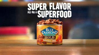 Blue Diamond Almonds Bold TV Spot, 'Zest Fest' - Thumbnail 8