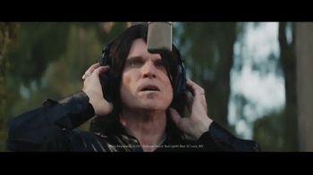 Bud Light TV Spot, 'Bud Light Legends: Rock Star' Featuring Post Malone, Dave Bickler