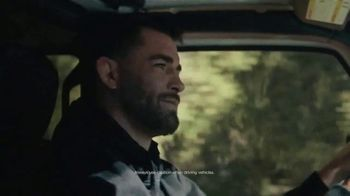 Toyo Tires TV Spot, 'UFC Hot Tub' Featuring Dominick Cruz, Forrest Griffin - Thumbnail 2