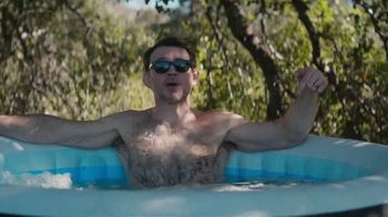 Toyo Tires TV Spot, 'UFC Hot Tub' Featuring Dominick Cruz, Forrest Griffin - Thumbnail 7
