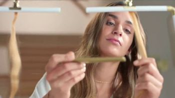 Dove Hair Care Breakage Remedy TV Spot, 'Menos quiebre' [Spanish]