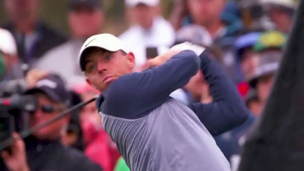 Optum Tv Commercial Rory Mcilroy Optum Health Ambassador Ispot Tv