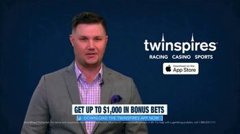 Twin Spires TV Spot, 'Pick of the Week: Manchester City vs. Manchester United'