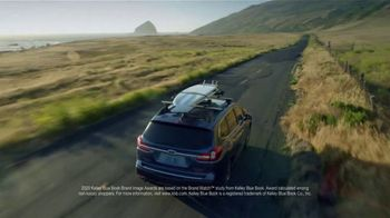 Subaru A Lot to Love Event TV Spot, 'Features' [T2] - Thumbnail 5