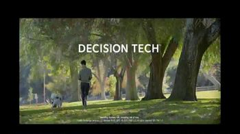Fidelity Investments TV Spot, 'Decision Tech: Zero Commission Trades' Song by Depeche Mode - Thumbnail 9