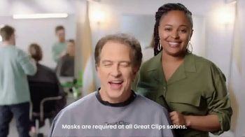Great Clips Notes V Spot, 'March Madness: Final Moment' Featuring Kevin Harlan - Thumbnail 2