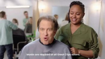 Great Clips Notes V Spot, 'March Madness: Final Moment' Featuring Kevin Harlan