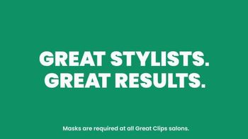Great Clips Notes V Spot, 'March Madness: Final Moment' Featuring Kevin Harlan - Thumbnail 4