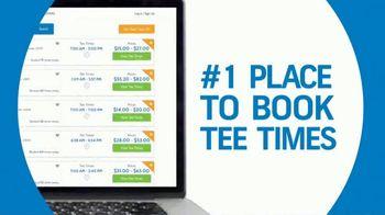 GolfNow.com TV Spot, 'Spring Into Savings: 20% Off' - Thumbnail 7