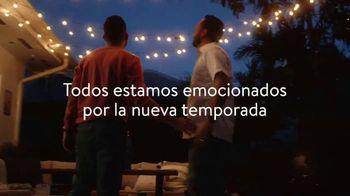 Walmart TV Spot, 'Nueva temporada' [Spanish] - Thumbnail 4