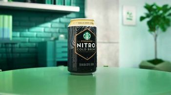 Starbucks TV Spot, 'Ready For Smooth' - Thumbnail 1