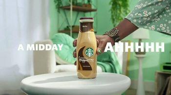 Starbucks TV Spot, 'Ready For Smooth' - Thumbnail 2