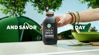 Starbucks TV Spot, 'Ready For Smooth' - Thumbnail 3