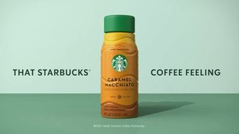 Starbucks TV Spot, 'Ready For Smooth'