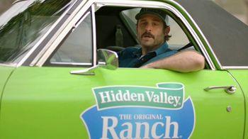 Hidden Valley TV Spot, 'Ranch Delivery'